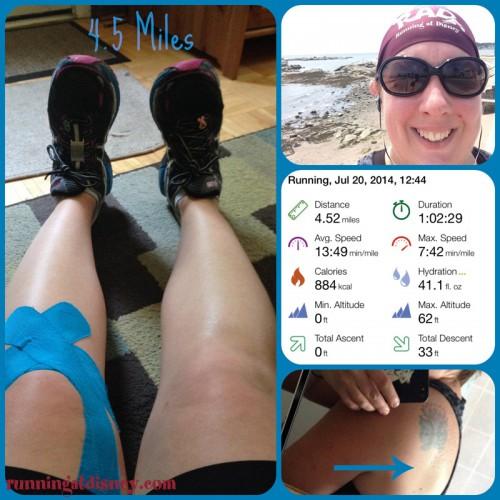 4.5-Mile-Run