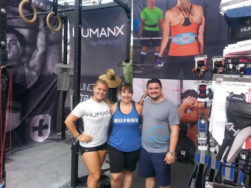 CrossFit-Games-2014-HumanX-Gear-Booth
