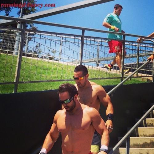 CrossFit-Games-Athletes