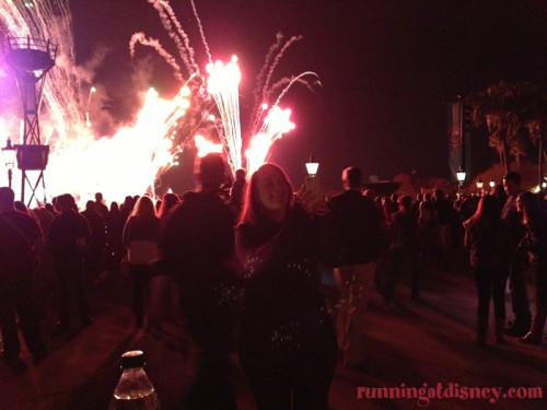 Illuminations- Fireworks-Disney-Amanda