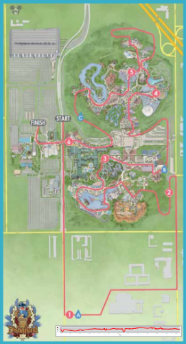 2014-Disneyland-Half-Marathon-10K-Course-Map
