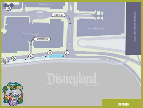 2014-Disneyland-Half-Marathon-5K-Corrals