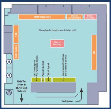 2014-Disneyland-Half-Marathon-Expo-Lower-Level
