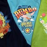 2014 Disneyland Half Marathon Shirts