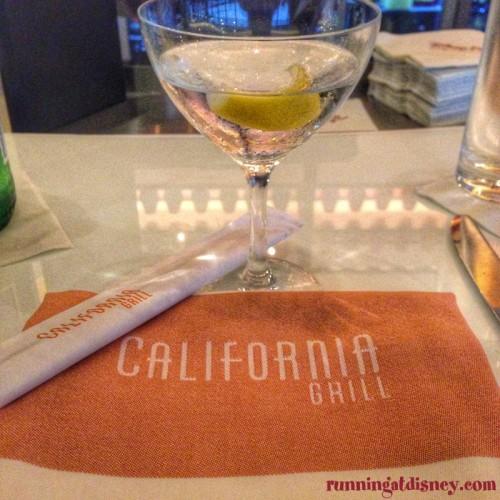 California-Grill