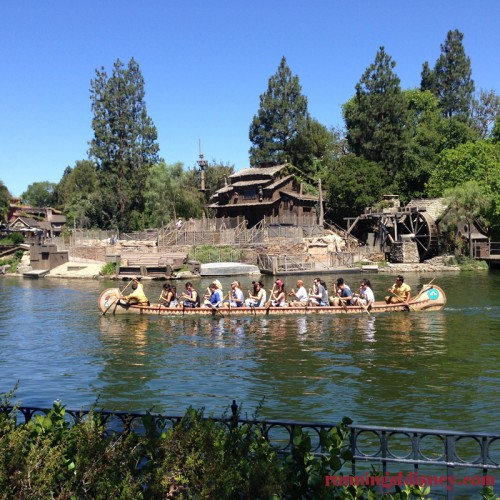 Disneyland-Love-Canoes