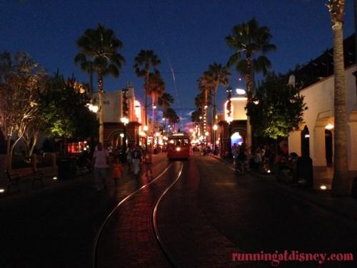 Disneyland-Love-DCA-Night