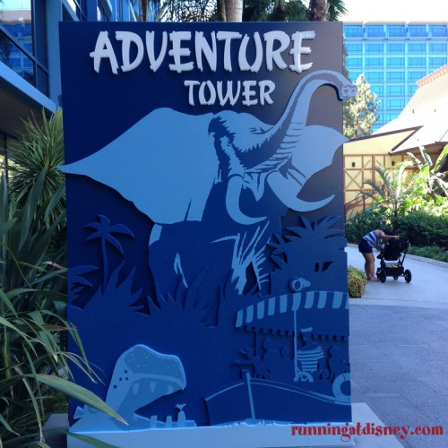 Disneyland-Love-Disneyland-Hotel-Adventure-Tower