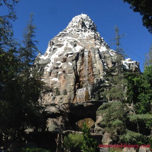 Disneyland-Love-Matterhorn