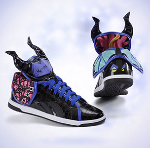 Reebok-Maleficent-High-Top-Sneakers