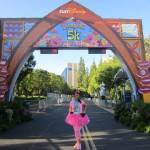 The 2014 Disneyland 5K, a First for a runDisney Veteran