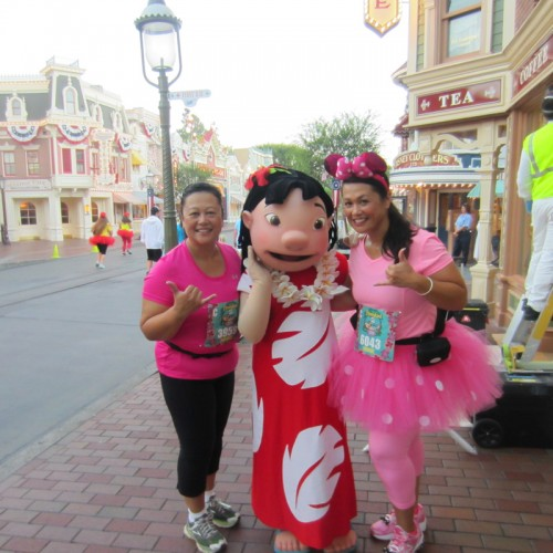2014-Disneyland-5K-Minnie-Paulie-Lilo-5