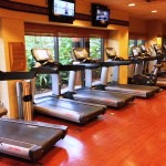 Anaheim Antics: Keeping Fit at the Animal Kingdom Lodge