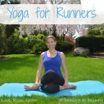 Yoga for Runners Recap!