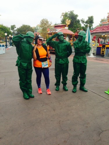army men-2014-Disneyland-Half-Marathon