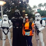 2015 Star Wars Half Marathon Weekend Info