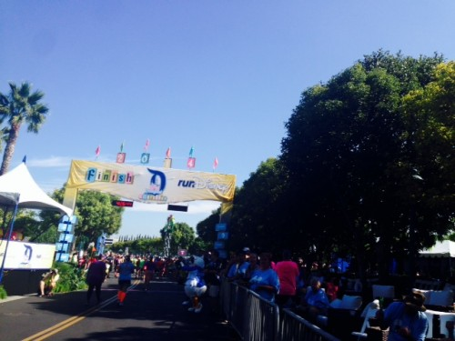 finish-2014-Disneyland-Half-Marathon