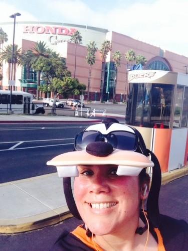 honda center-2014-Disneyland-Half-Marathon