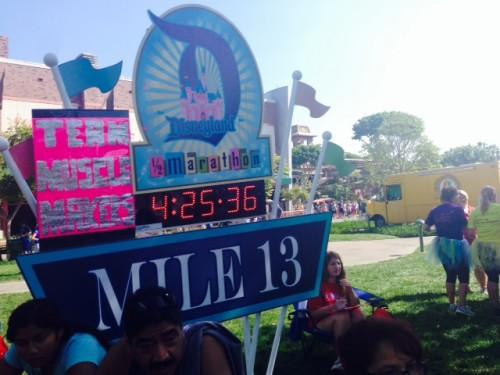 mile 13-2014-Disneyland-Half-Marathon