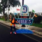 First Time Running Disney at the 2014 Disneyland Half Marathon