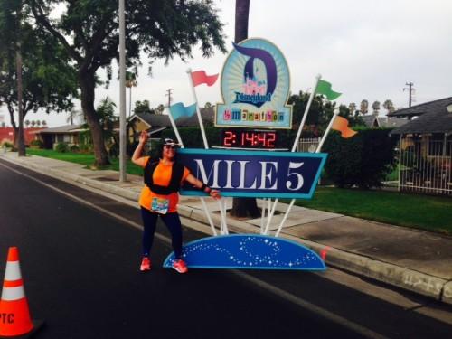 mile 5-2014-Disneyland-Half-Marathon