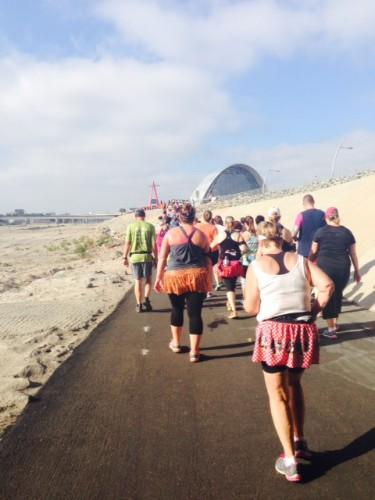 trail-2014-Disneyland-Half-Marathon