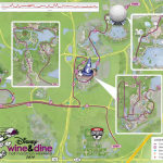 2014 Disney Wine & Dine Half Marathon Weekend Info