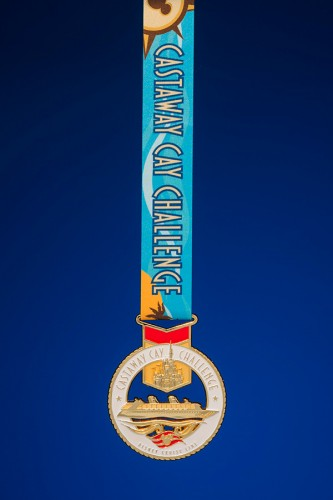 Castaway-Cay-Challenge-Medal