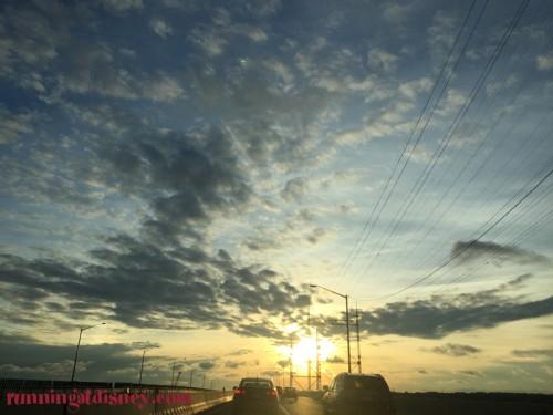 I95-Sunset