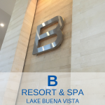 A Tour of the B Resort & Spa, Lake Buena Vista