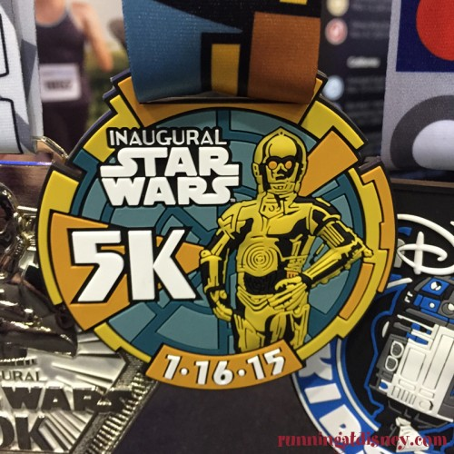 Inaugural-Star-Wars-Half-Marathon-Weekend-Medal-5K