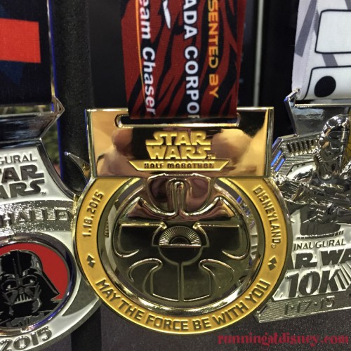 Inaugural-Star-Wars-Half-Marathon-Weekend-Medal-Half-Marathon