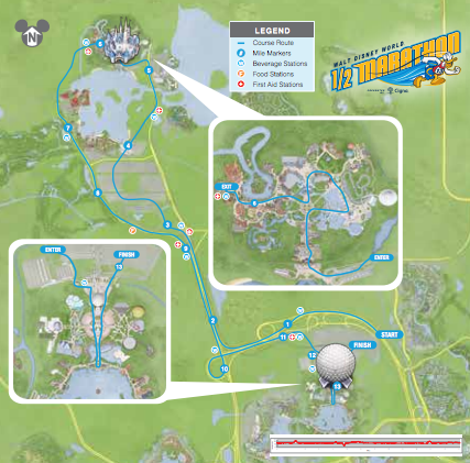 2015-WDW-Marathon-Weekend-Half-Marathon-Map