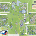2015 Walt Disney World Marathon Weekend Info