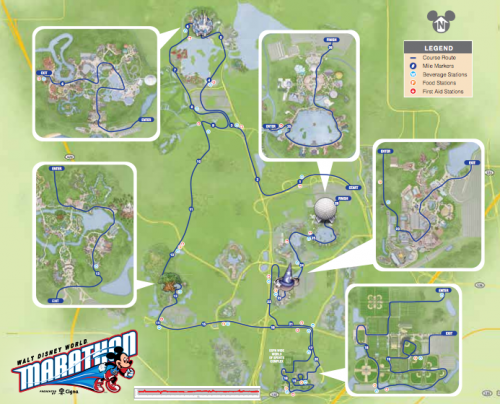 2015-WDW-Marathon-Weekend-Marathon-Map