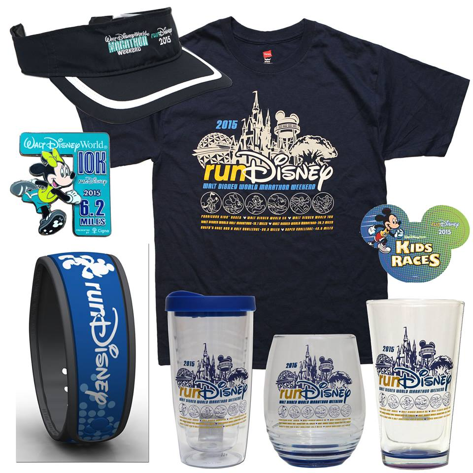 5K | Running At Disney