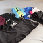 Mission to Marathon: Packing for a RunCation
