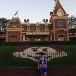 Coming From Australia to Get Her Coast to Coast! Part 2 – The Avengers Super Heroes Half Marathon