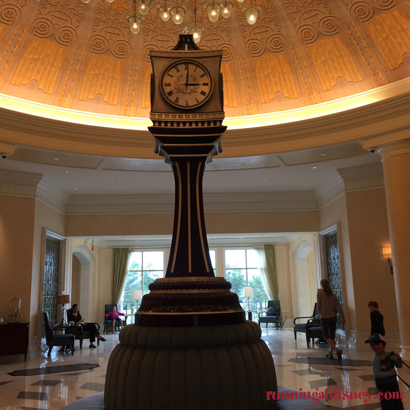 Rooms: Marathon Weekends At The Waldorf Astoria Orlando