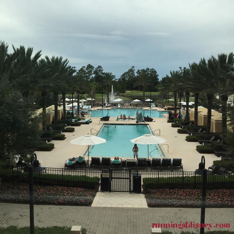 Waldorf Astoria Orlando Lazy River Images