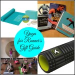 Yoga for Runners: Holiday Gift Guide