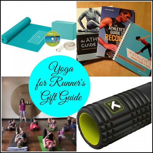 Yoga Gift Collage