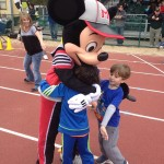 2015 WDW Marathon Weekend Kids Races!