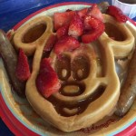Dining During Walt Disney World Marathon Weekend