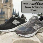 First Look at the 2015 runDisney New Balance Shoes!