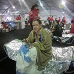 Mission to Marathon: 2015 WDW Marathon Recap