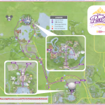 2015 Princess Half Marathon Weekend Info