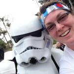 Run Your Buns Off at the Star Wars Half Marathon!
