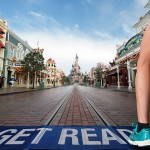 Disneyland Paris Half Marathon Inaugural Weekend Announced for 2016