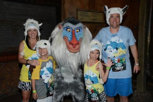 Expedition-Everest-Yeti-Family